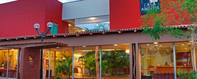 Casa Andina Classic Nazca Hotel