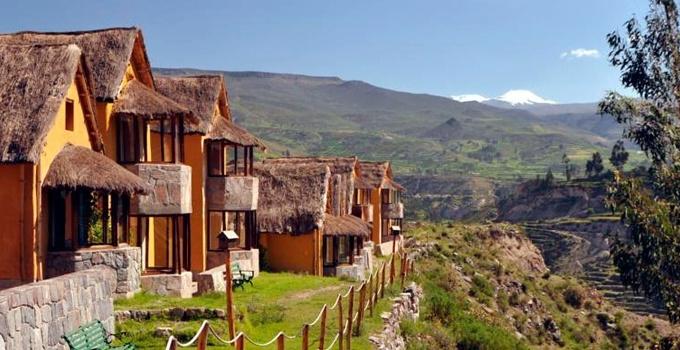 ECO INN PERU – Valle del Colca