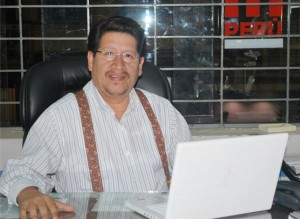 General Manager IN PERU Travel