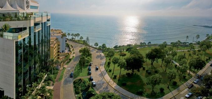 Hotel Orient Express Miraflores Park