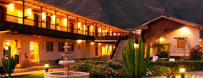 Sonesta Posada del Inca Sacred Valley – Yucay