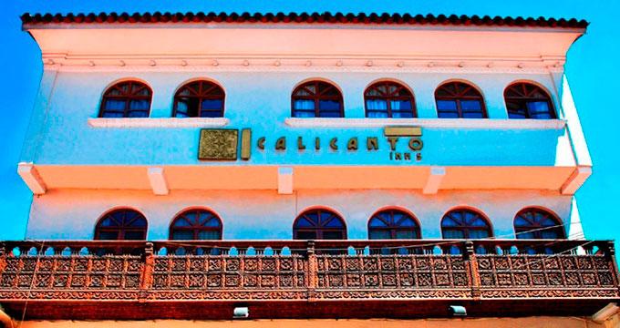 Calicanto Hotel