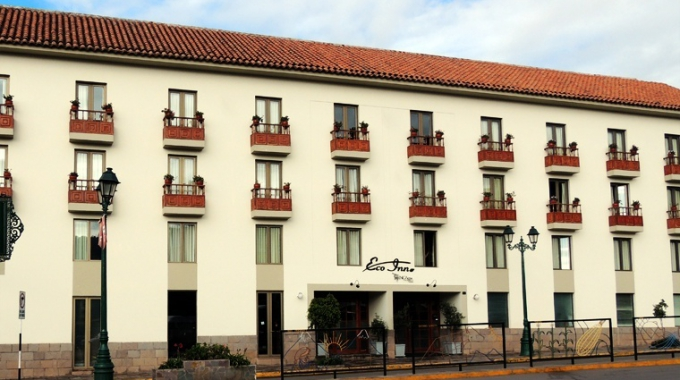 Eco Inn Cusco