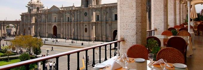 Sonesta Posadas del Inca Arequipa Hotel