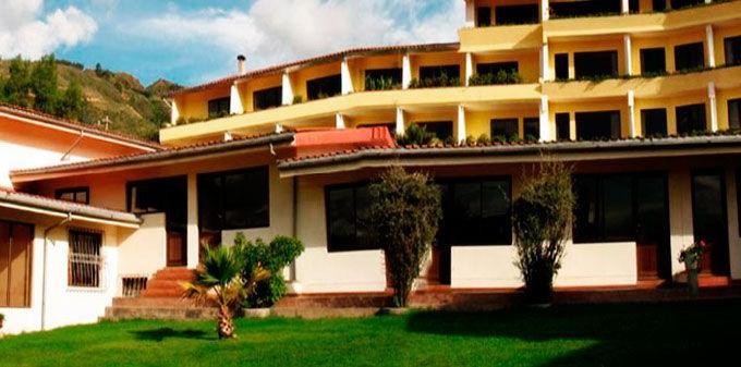 Hotel Andino Club