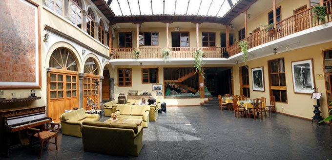 Best Western Hotel Cusco