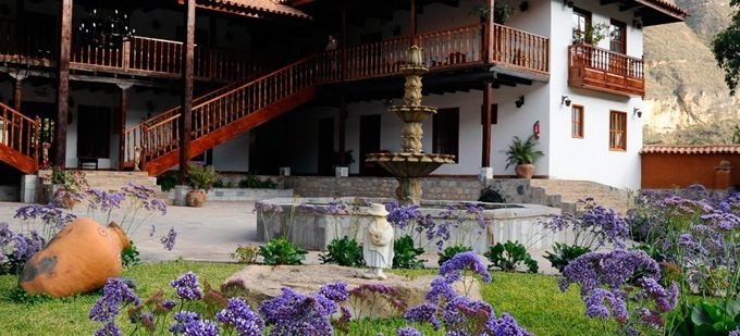 Hotel Casa Andina Classic Chachapoyas