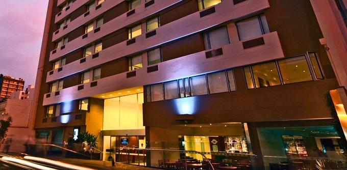Casa Andina Select Miraflores Hotel