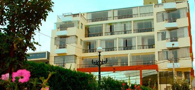 Conde de Lemos Hotel