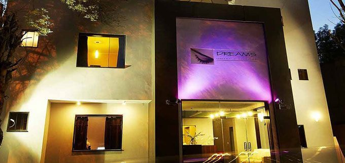 Dreams Boutique Hotel