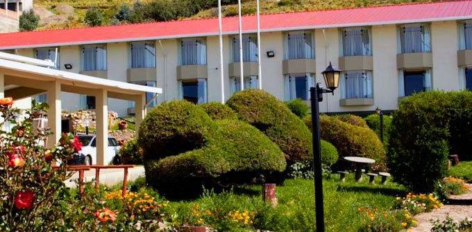 Hotel Eco Inn Puno