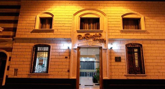 Ensueño Hotel