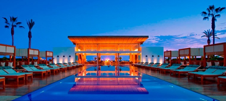 Paracas a luxury collection resort in peru hotels for Hotel paracas a luxury collection resort pagina oficial