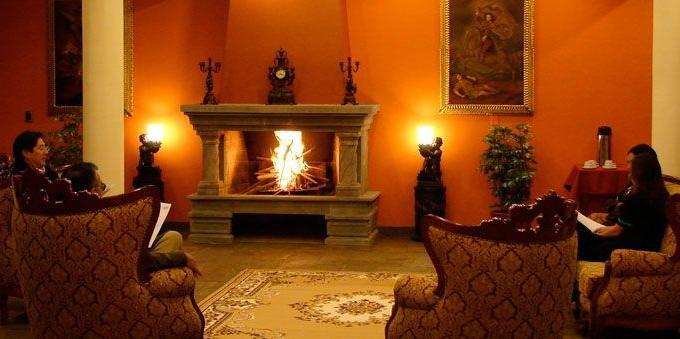 Hotel Imperial Cusco