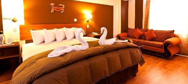 Intiqa Hotel