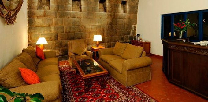 Loreto Cusco Boutique Hotel