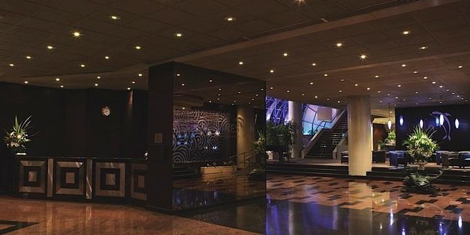 Hotel & Casino Los Delfines