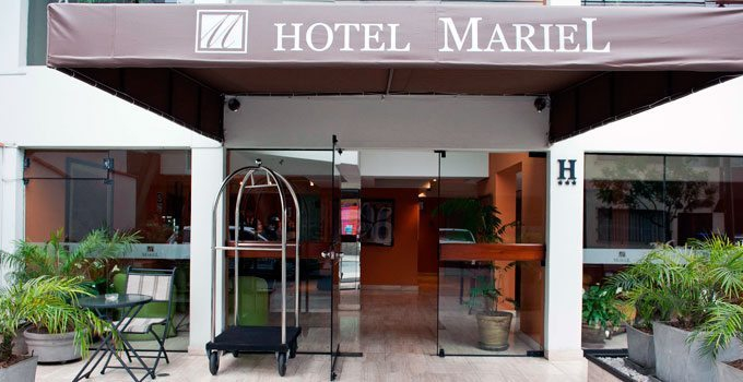 Mariel Hotel