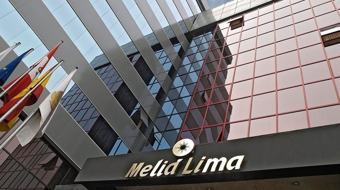 Hotel Sol Melía