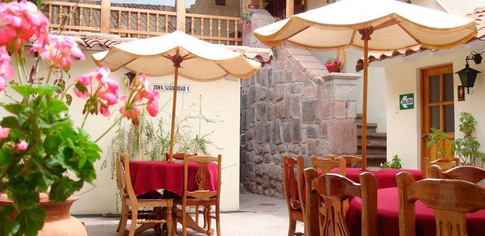 Hotel Midori Cusco