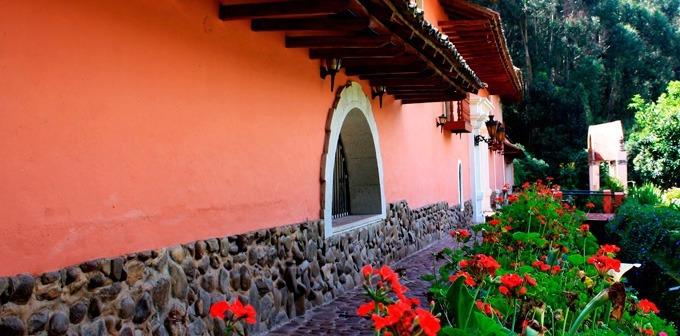 Posada de Puruay Cajamarca Hotel
