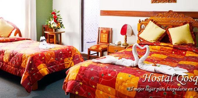 Hotel Qosqo
