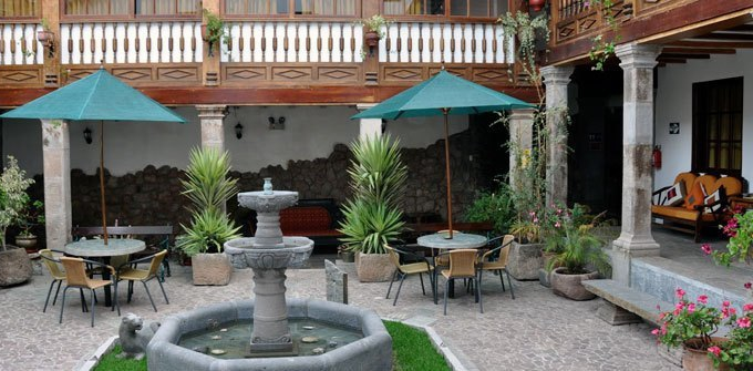 Hotel Rumi Punku Cusco
