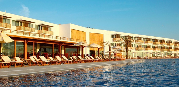 San Agustin Paracas Resort Hotel