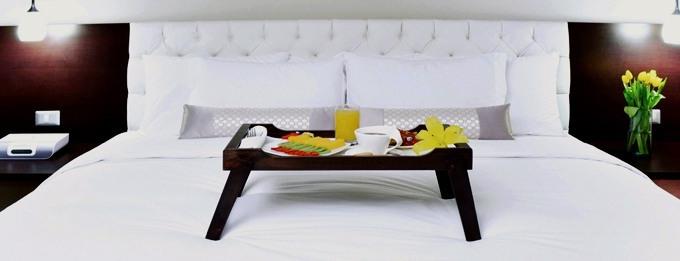 Hotel Sol de Oro Suites Apart