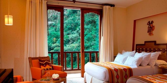 machu picchu sumaq hotel
